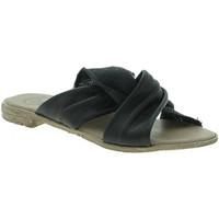 Topánky Ženy Šľapky 18+ 6113 čierna