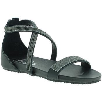 Topánky Ženy Sandále 18+ 6141 čierna