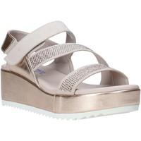 Topánky Ženy Sandále Comart 503428 Ružová