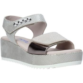 Topánky Ženy Sandále Comart 503359 Béžová