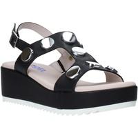 Topánky Ženy Sandále Comart 503430PE čierna