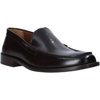 Topánky Muži Mokasíny Marco Ferretti 161433MF Hnedá