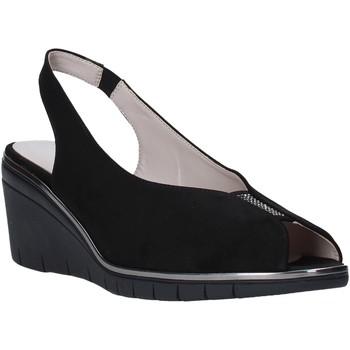 Topánky Ženy Sandále Comart 4D3415 čierna
