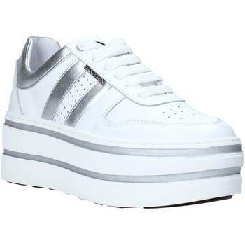 Topánky Ženy Nízke tenisky Exton 1505 Biely