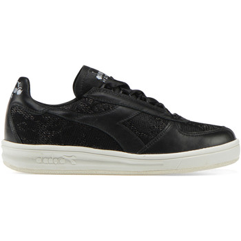 Topánky Ženy Nízke tenisky Diadora 201.173.346 čierna