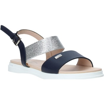 Topánky Dievčatá Sandále Miss Sixty S20-SMS765 Modrá