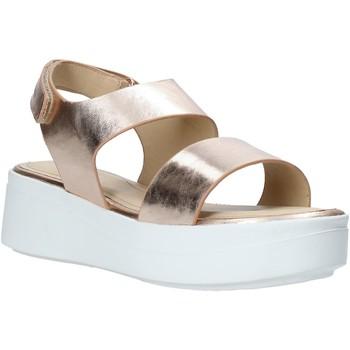 Topánky Ženy Sandále Impronte IL01527A Ružová