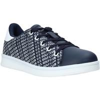Topánky Deti Nízke tenisky U.s. Golf S20-SUK621 Modrá