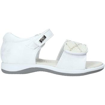 Topánky Dievčatá Sandále Miss Sixty S20-SMS756 Biely