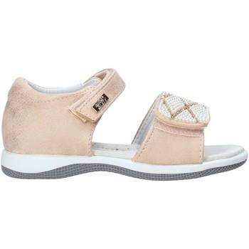 Topánky Dievčatá Sandále Miss Sixty S20-SMS756 Ružová