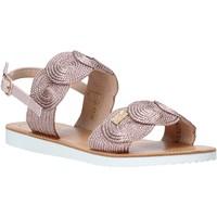 Topánky Dievčatá Sandále Miss Sixty S20-SMS786 Ružová