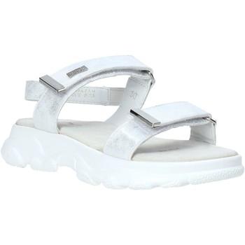 Topánky Dievčatá Sandále Miss Sixty S20-SMS788 Biely