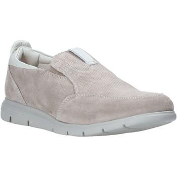 Topánky Muži Slip-on Impronte IM01001A Béžová