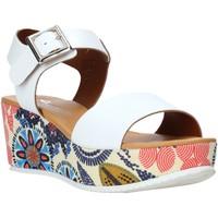 Topánky Ženy Sandále Grace Shoes 11 Červená