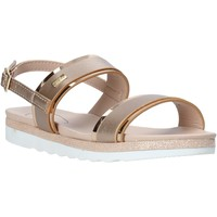 Topánky Dievčatá Sandále Miss Sixty S20-SMS778 Ružová