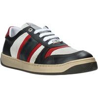 Topánky Muži Nízke tenisky Exton 310 Zelená