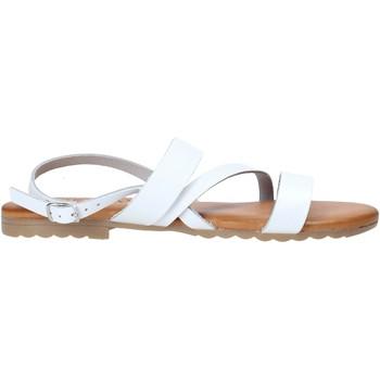Topánky Ženy Sandále Jeiday LEDA-SALLY Biely