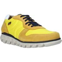 Topánky Muži Nízke tenisky CallagHan 12903 žltá