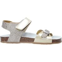Topánky Dievčatá Sandále Grunland SB1501 Ostatné