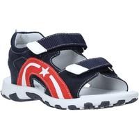 Topánky Deti Sandále NeroGiardini E033860M Modrá