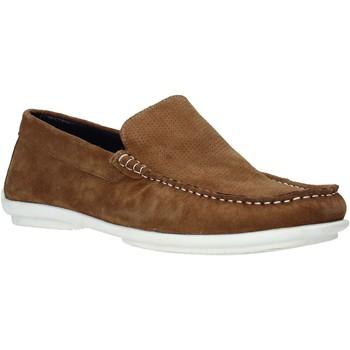 Topánky Muži Mokasíny Impronte IM01060A Béžová