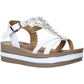 Topánky Dievčatá Sandále Joli JT0085S Biely