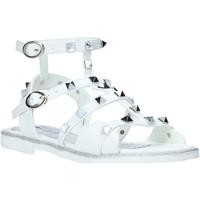 Topánky Dievčatá Sandále Joli JT0079S Biely