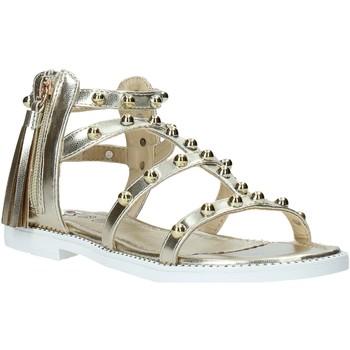 Topánky Dievčatá Sandále Joli JT0080S Zlato