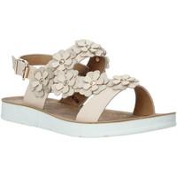 Topánky Dievčatá Sandále Joli JT0090S Béžová