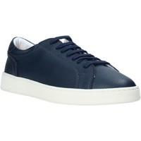 Topánky Muži Nízke tenisky Marco Ferretti 210344MF Modrá