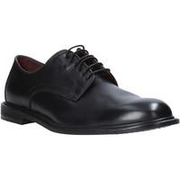 Topánky Muži Derbie Marco Ferretti 810002MF čierna