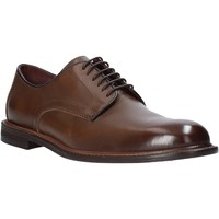 Topánky Muži Derbie Marco Ferretti 810002MF Hnedá