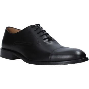 Topánky Muži Richelieu Marco Ferretti 141113MF čierna