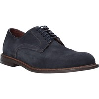 Topánky Muži Derbie Marco Ferretti 810002MF Modrá