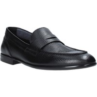 Topánky Muži Mokasíny Marco Ferretti 160973MF čierna