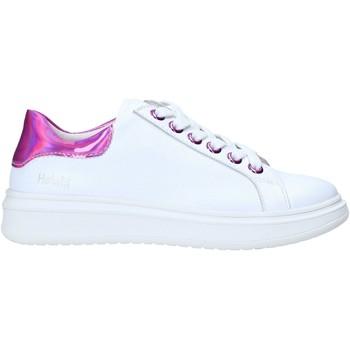 Topánky Dievčatá Nízke tenisky Holalà HS0067L Biely