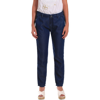 Oblečenie Ženy Rifle Gaudi 811BD26028 Modrá