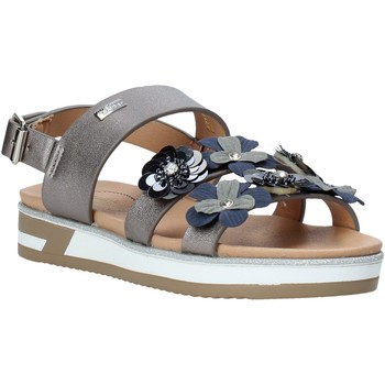 Topánky Dievčatá Sandále Miss Sixty S20-SMS780 Šedá