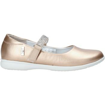 Topánky Dievčatá Balerínky a babies Miss Sixty S20-SMS702 Ružová