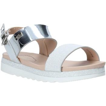 Topánky Dievčatá Sandále Miss Sixty S20-SMS797 Striebro