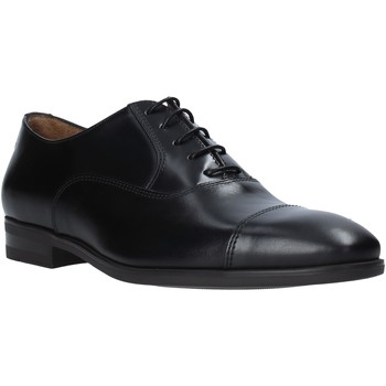 Topánky Muži Richelieu Maritan G 141130MG čierna