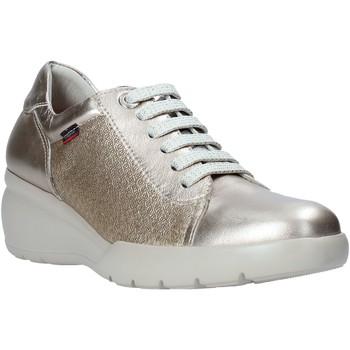 Topánky Ženy Nízke tenisky CallagHan 19201 Zlato