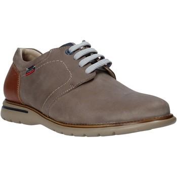 Topánky Muži Derbie CallagHan 14207 Zelená