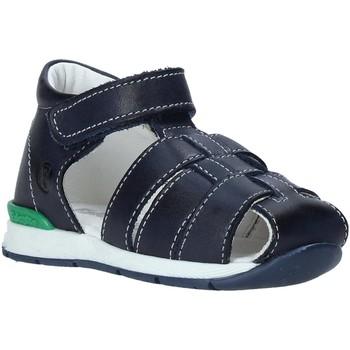 Topánky Deti Sandále Falcotto 1500862 01 Modrá