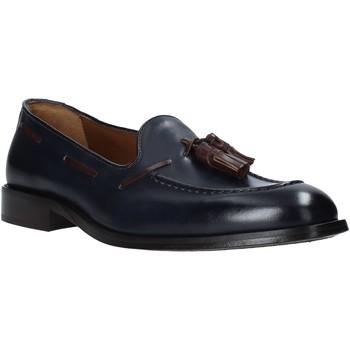 Topánky Muži Mokasíny Marco Ferretti 161446MF Modrá