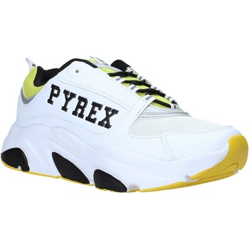 Topánky Muži Nízke tenisky Pyrex PY020206 Biely