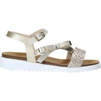 Topánky Dievčatá Sandále Grunland SB1317 Ostatné