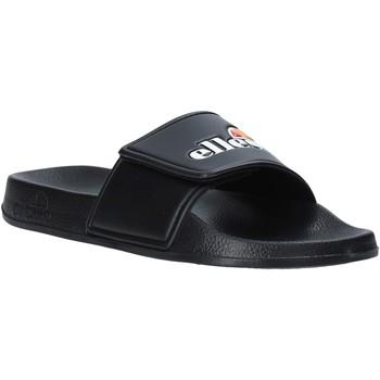 Topánky Muži športové šľapky Ellesse OS EL01M70402 čierna
