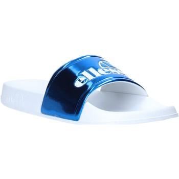 Topánky Ženy športové šľapky Ellesse OS EL01W70417 Modrá