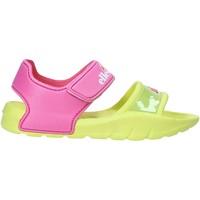 Topánky Deti Sandále Ellesse OS EL01K70426 Zelená